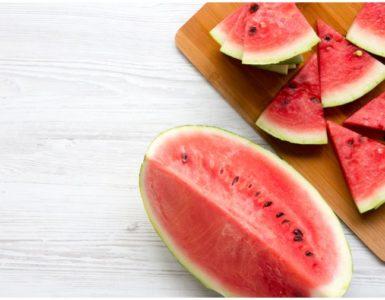 Forchlorfenuron In Watermelon – Facts & Dangers