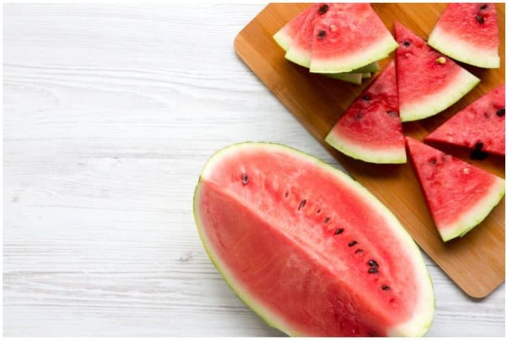 Forchlorfenuron In Watermelon – Facts & Dangers