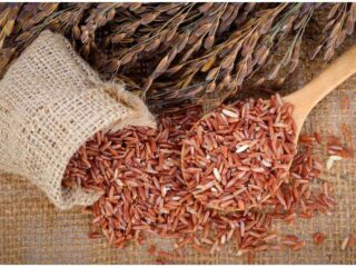 Red Rice Nutrition Facts, Health Benefits, Dangers