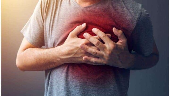 Right Atrial Enlargement – Causes, Symptoms, ECG, Treatment