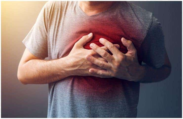 Right Atrial Enlargement - Causes, Symptoms, ECG, Treatment