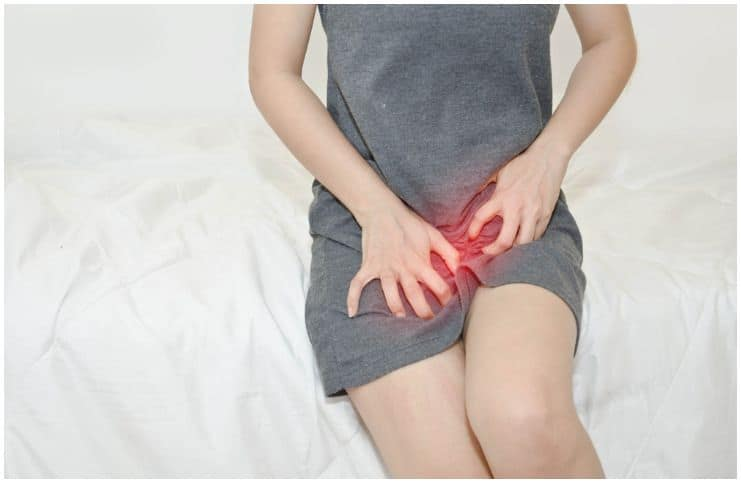 Yeast Infection vs Chlamydia Symptoms & Differences