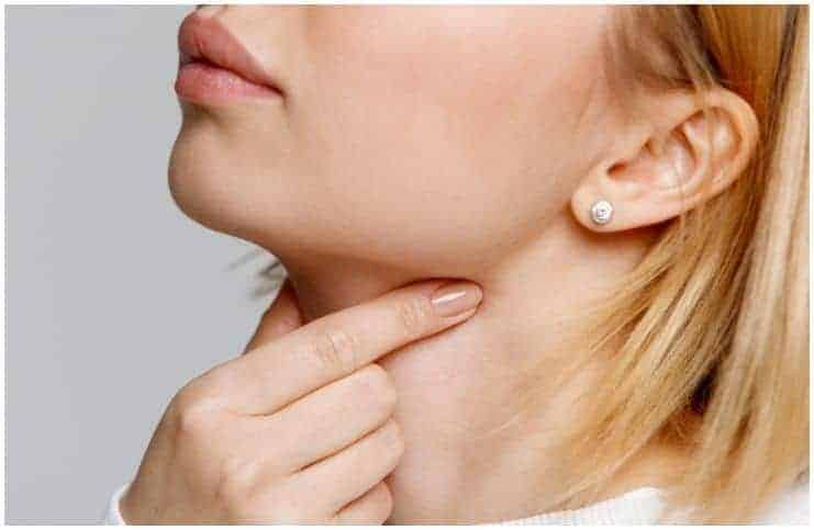 11 Essential Oils For Thyroid Nodules And Thyroid Support