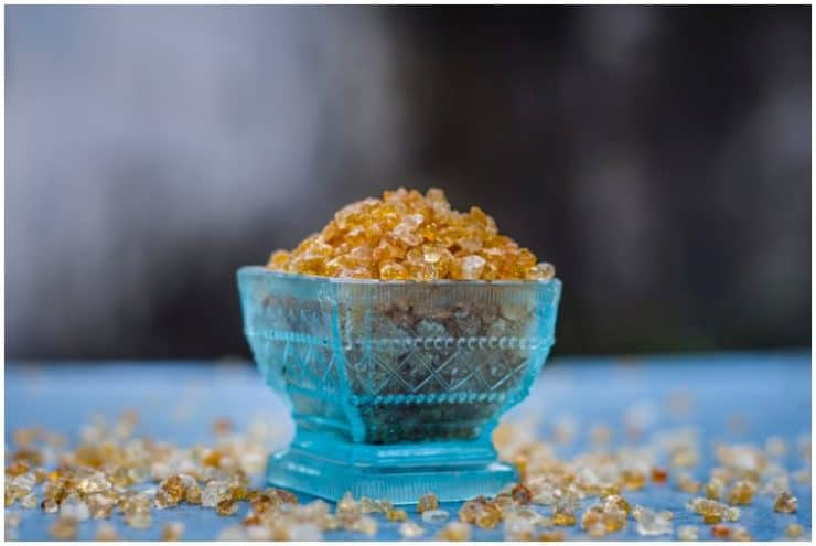 Acacia Gum (Gum Arabic or E414) – Side Effects (Allergic Reactions) and Benefits