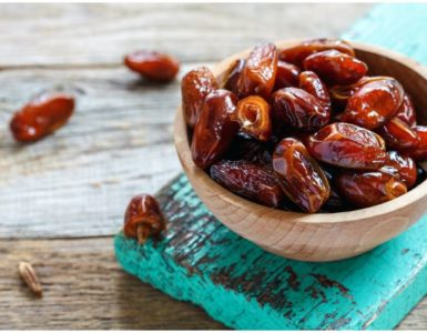 Dates vs Raisins – Comparison of Nutrition Facts & Health Benefits