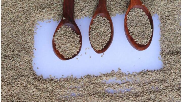 Ajwain Seeds (Carom): Side Effects, Health Benefits, Substitute, Tea, Biscuits Recipe