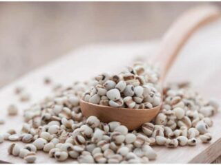 Coix Seed (Job's Tears) - Nutrition Facts & Health Benefits