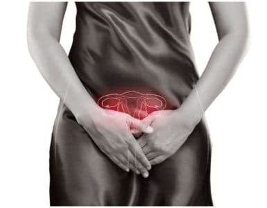 Sharp or Stabbing Pain In Ovaries When Coughing or Sneezing Reasons