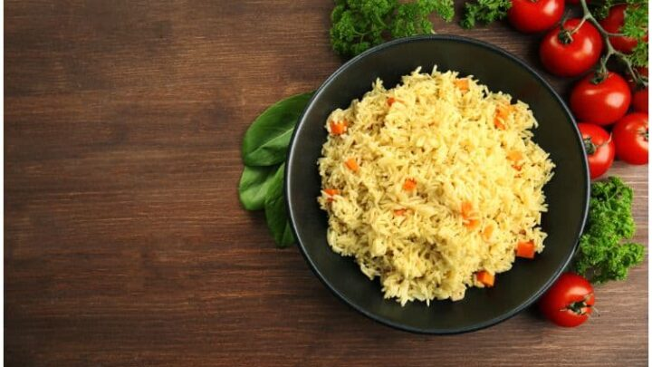 Yellow Rice vs White Rice – Which Is Healthier?