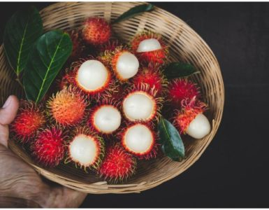 Rambutan Fruit – Side Effects, Taste, Health Benefits (Diabetes), Smoothie Recipe
