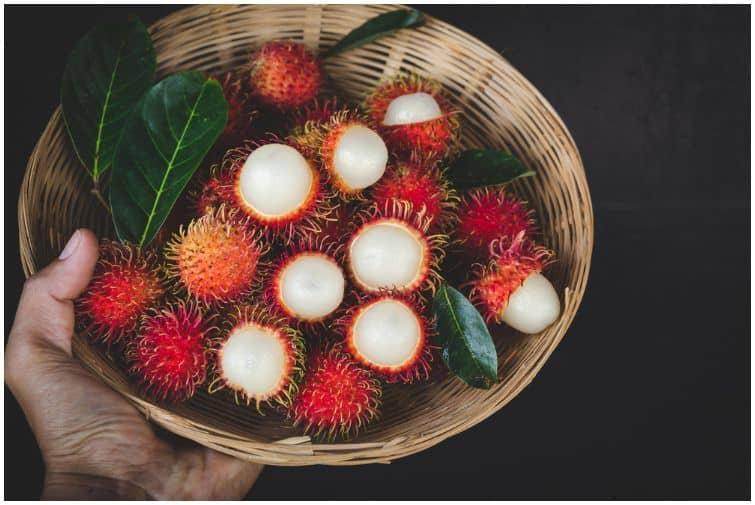 Rambutan Fruit – Side Effects, Taste, Health Benefits (Diabetes), Smoothie Recipe
