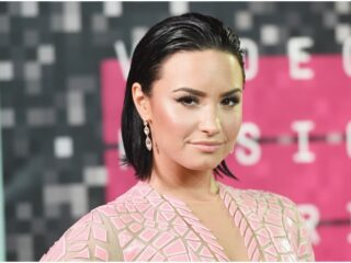 26 Famous People With Mental Illness (Demi Lovato)
