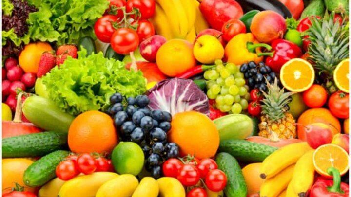Top 50 Foods High In Potassium + Health Benefits & Warnings