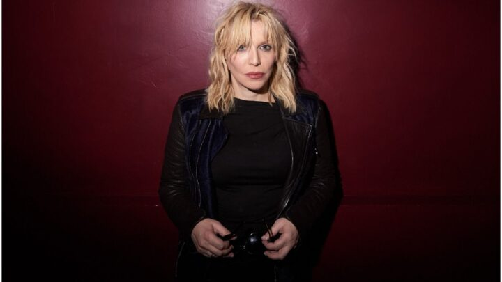 27 Famous People With Asperger Syndrome (Courtney Love?)