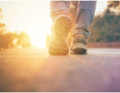 Is Walking 10 Miles A Day Effective For Weight Loss