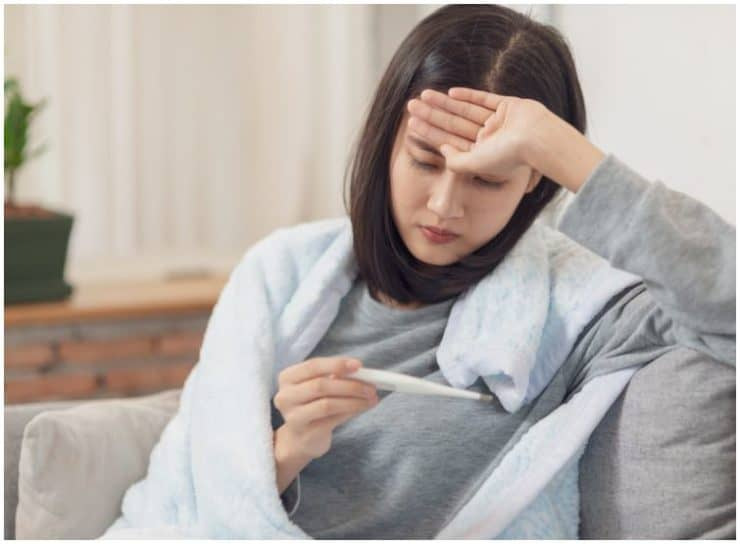 Cotton Fever – Causes, Symptoms, Duration, Cures