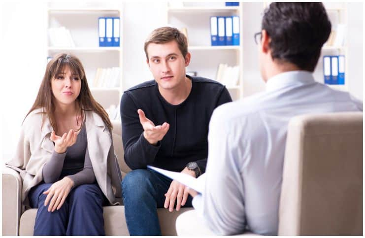 How Much Does Marriage Counseling Cost