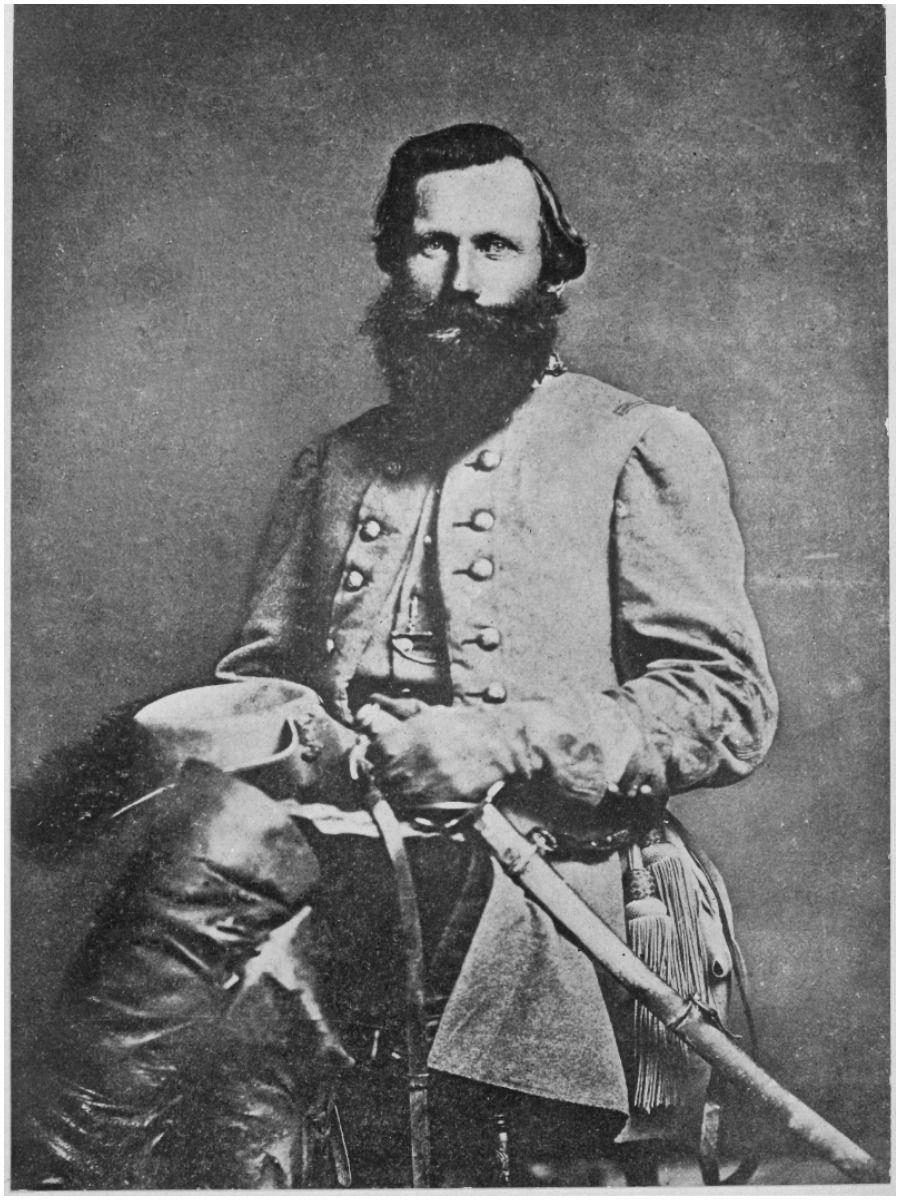 James Ewell Stuart