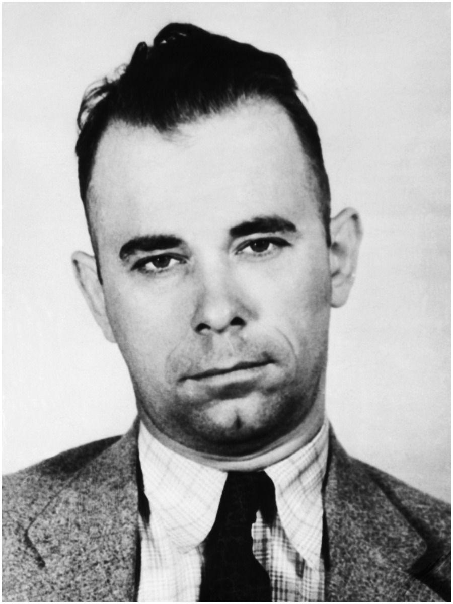John Herbert Dillinger