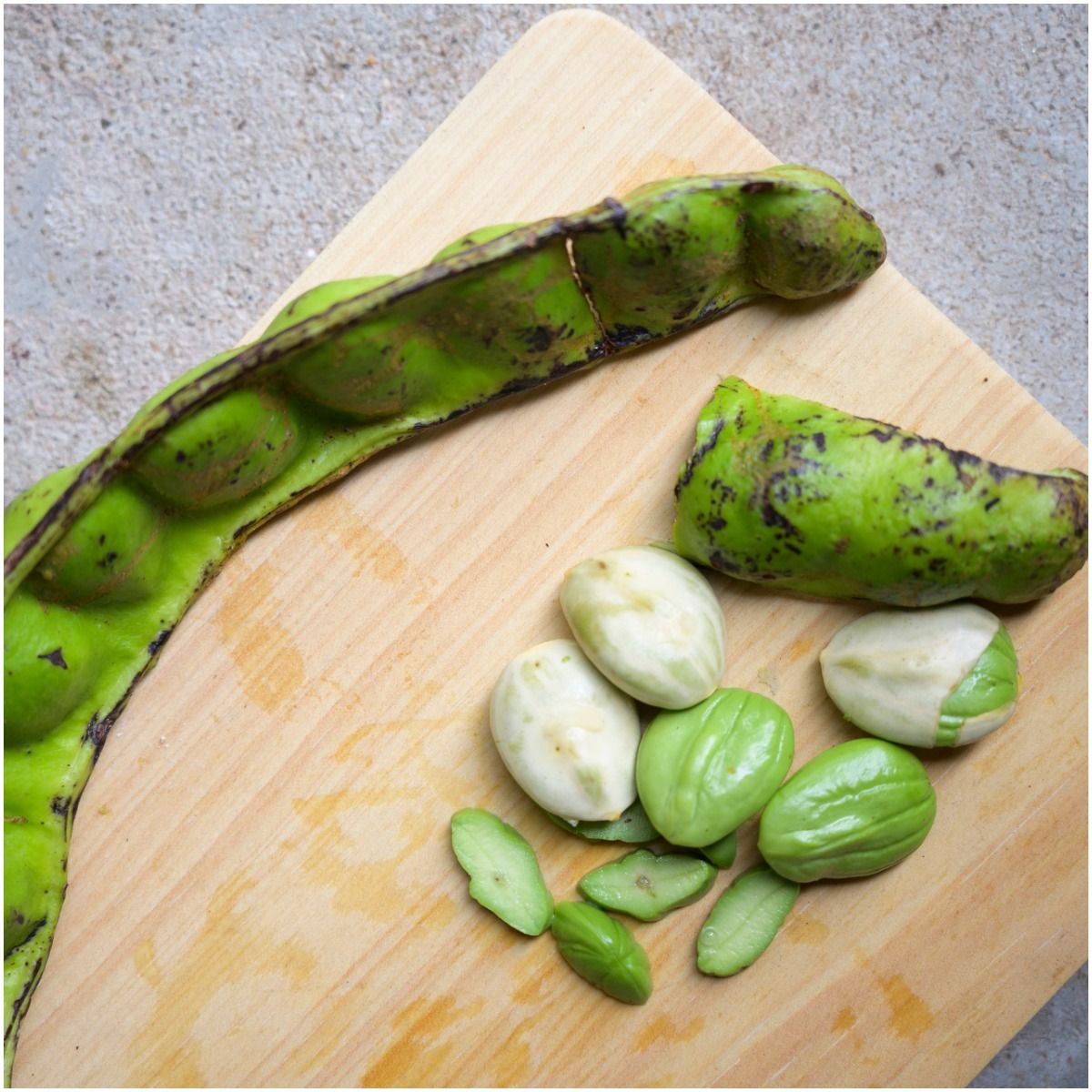 Petai (Stink) Beans Side Effects