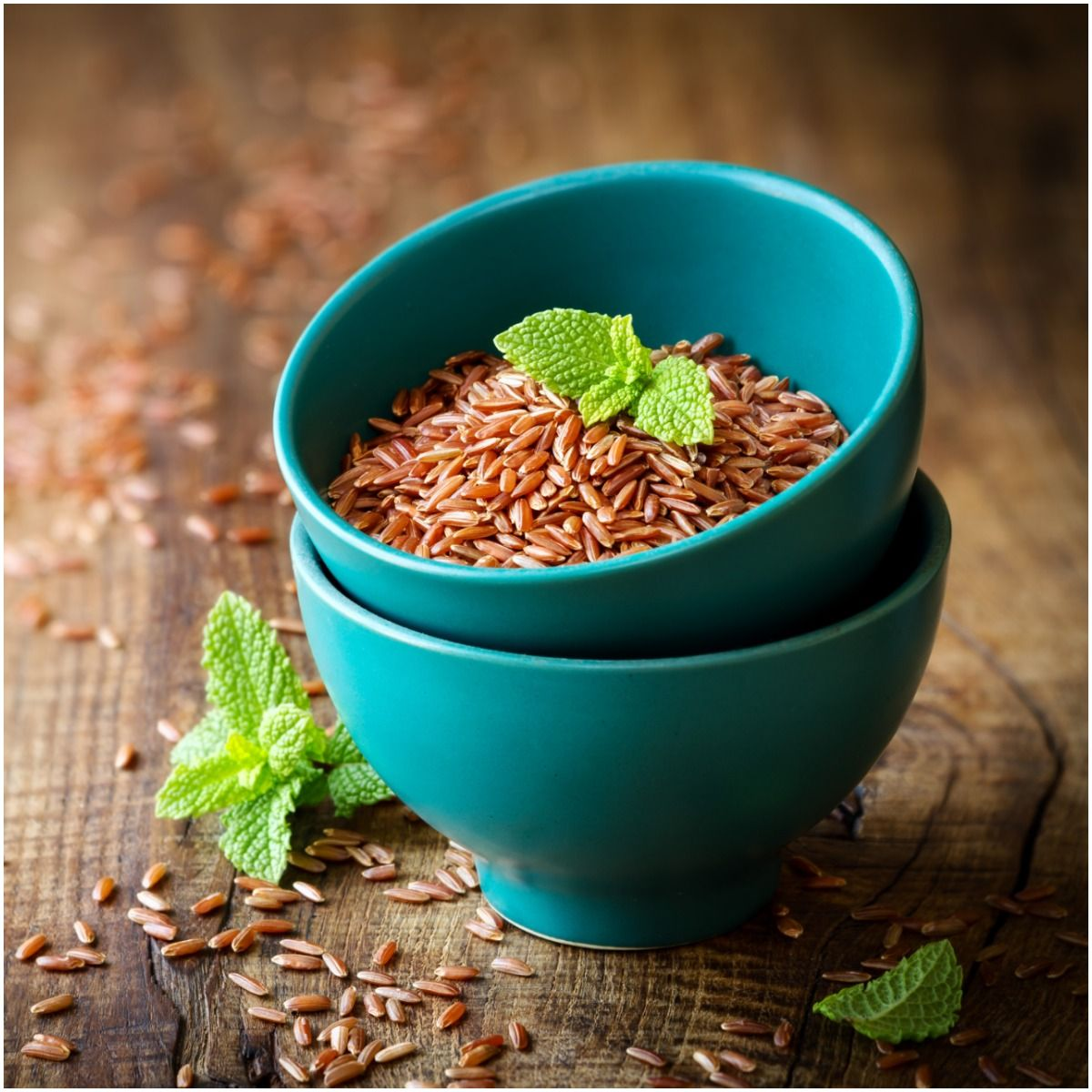 Red Rice dangers
