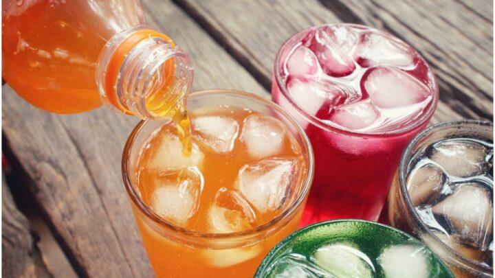 15 Caffeine Free Sodas – Complete List